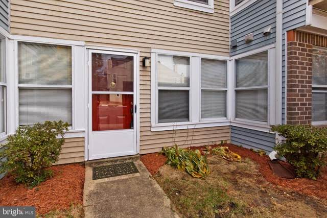 4455 Pembrook Village Drive #139, ALEXANDRIA, VA 22309 (#VAFX1100756) :: The Speicher Group of Long & Foster Real Estate