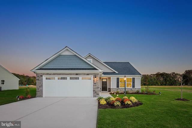 2004 Switchgrass Court, BUNKER HILL, WV 25413 (#WVBE173050) :: The MD Home Team
