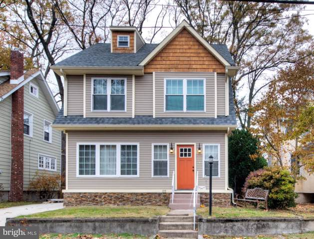 177 Fern Avenue, COLLINGSWOOD, NJ 08108 (#NJCD381736) :: Ramus Realty Group