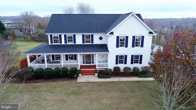 3263 Sunrise Court, JEFFERSON, MD 21755 (#MDFR256922) :: Keller Williams Pat Hiban Real Estate Group