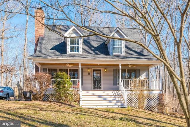 11600 Brandy Lane, NOKESVILLE, VA 20181 (#VAPW483266) :: Larson Fine Properties