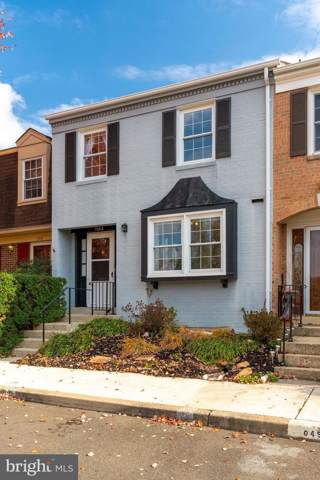7263 Evanston Road, SPRINGFIELD, VA 22150 (#VAFX1100762) :: The Vashist Group