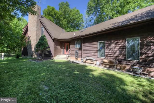 5701 Partlow Road, PARTLOW, VA 22534 (#VASP217910) :: Keller Williams Pat Hiban Real Estate Group