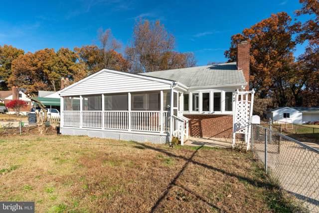 1610 Pinewood Court, WOODBRIDGE, VA 22191 (#VAPW483268) :: RE/MAX Plus