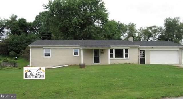 3494 Sticks Road, GLEN ROCK, PA 17327 (#PAYK128998) :: Iron Valley Real Estate