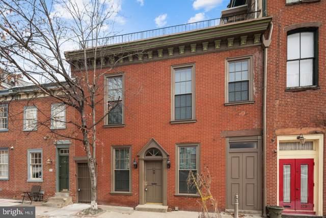 321 S Chadwick Street, PHILADELPHIA, PA 19103 (#PAPH852674) :: The Matt Lenza Real Estate Team