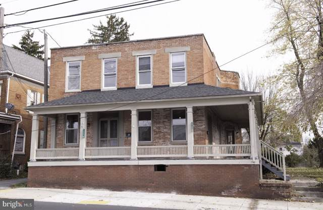 405 Carlisle Street, HANOVER, PA 17331 (#PAYK129002) :: The Heather Neidlinger Team With Berkshire Hathaway HomeServices Homesale Realty