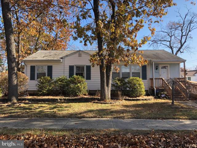 603 N 9TH Street, MILLVILLE, NJ 08332 (MLS #NJCB124204) :: Jersey Coastal Realty Group