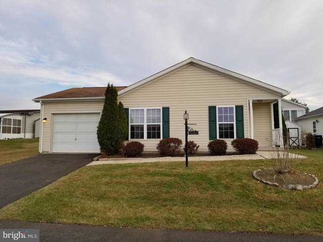 2032 Rosebay Court, NORTH WALES, PA 19454 (#PAMC632152) :: Linda Dale Real Estate Experts
