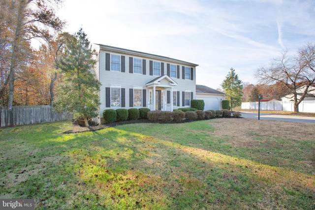 5802 S Cedar Ridge Lane, FREDERICKSBURG, VA 22407 (#VASP217912) :: Keller Williams Pat Hiban Real Estate Group