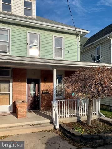 28 N Green Street, PALMYRA, PA 17078 (#PALN109910) :: John Smith Real Estate Group
