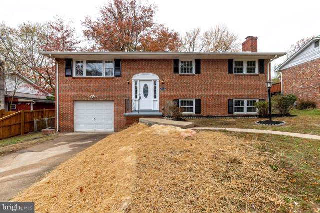 1920 Oakwood Street, TEMPLE HILLS, MD 20748 (#MDPG551638) :: The Maryland Group of Long & Foster