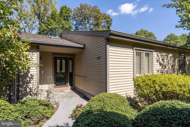 1208 Princeton Lane, WEST CHESTER, PA 19380 (#PACT494188) :: ExecuHome Realty