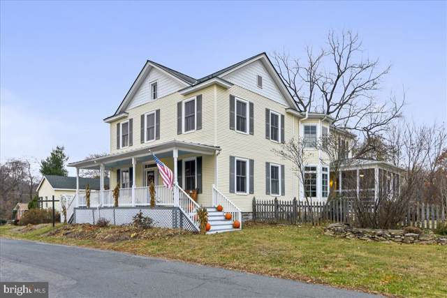 15 High Street, ROUND HILL, VA 20141 (#VALO399172) :: The Licata Group/Keller Williams Realty