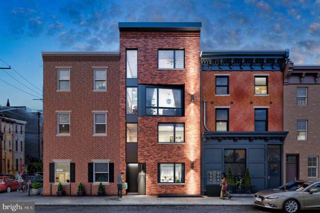 1249 N 2ND Street #2, PHILADELPHIA, PA 19122 (#PAPH852708) :: REMAX Horizons