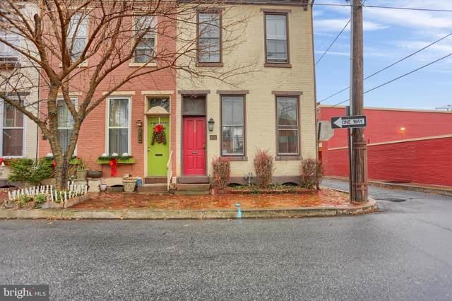 1208 Penn Street, HARRISBURG, PA 17102 (#PADA117018) :: REMAX Horizons