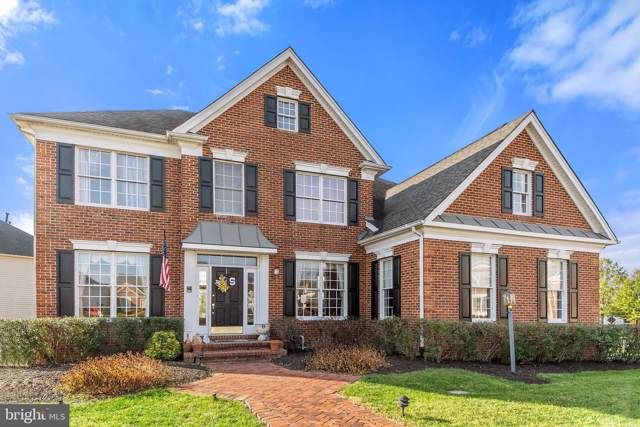 15105 Golf View Drive, HAYMARKET, VA 20169 (#VAPW483280) :: The Licata Group/Keller Williams Realty