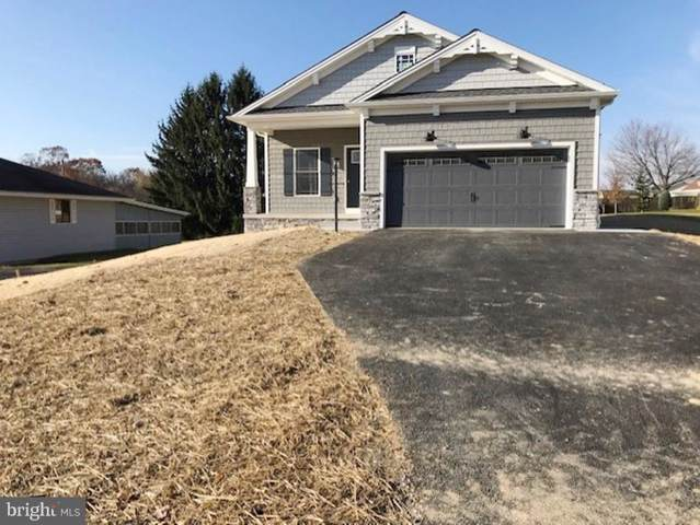 247 Beck Mill Road, HANOVER, PA 17331 (#PAYK129008) :: Keller Williams of Central PA East