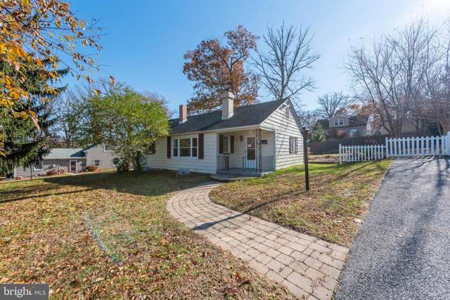 69 Cinder Road, LUTHERVILLE TIMONIUM, MD 21093 (#MDBC479228) :: Revol Real Estate