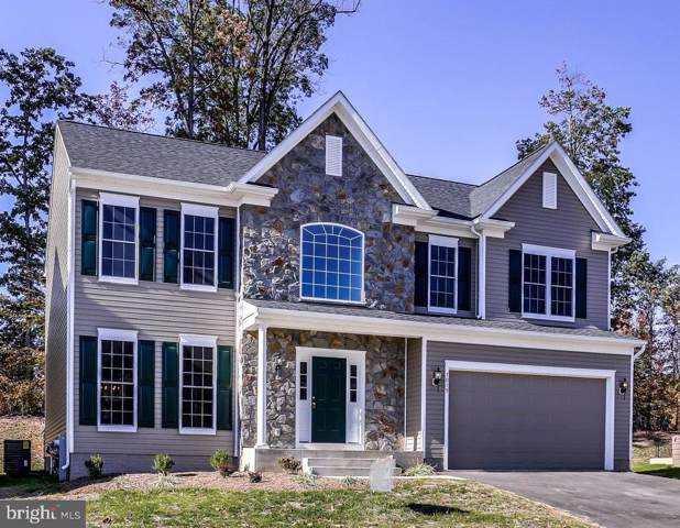 7019 Mount Holly Way, ELKRIDGE, MD 21075 (#MDHW272998) :: The Miller Team