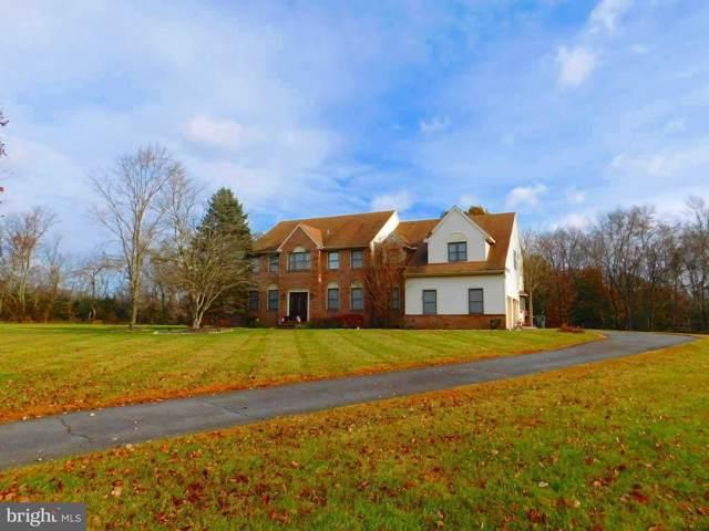 6 Caitlin Court, LUMBERTON, NJ 08048 (#NJBL361958) :: Tessier Real Estate