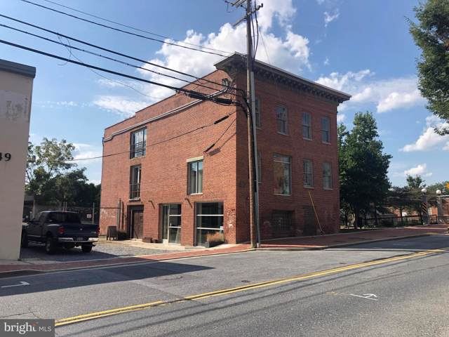 47 S Carroll Street, FREDERICK, MD 21701 (#MDFR256930) :: The Licata Group/Keller Williams Realty