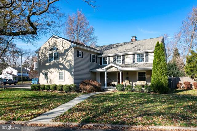 189 Highland Avenue, MOORESTOWN, NJ 08057 (#NJBL361960) :: Keller Williams Realty - Matt Fetick Team