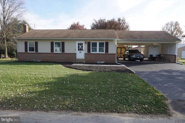 927 Dallas Drive, YORK, PA 17406 (#PAYK129010) :: Teampete Realty Services, Inc