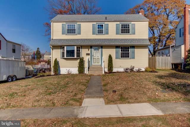 117 Edgar Avenue, ASTON, PA 19014 (#PADE504994) :: The John Kriza Team