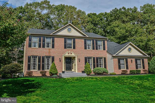 8619 Eagle Glen Terrace, FAIRFAX STATION, VA 22039 (#VAFX1100796) :: Homes to Heart Group