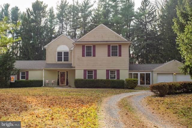 1246 Romansville Road, COATESVILLE, PA 19320 (#PACT494202) :: Colgan Real Estate