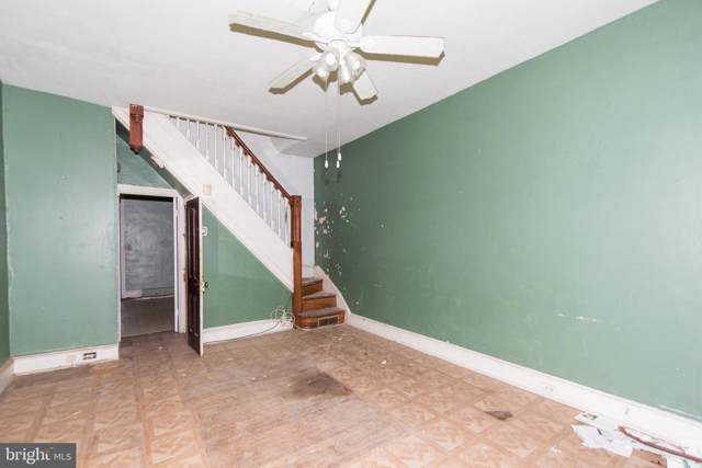 2504 Woodbrook Avenue, BALTIMORE, MD 21217 (#MDBA492566) :: The Maryland Group of Long & Foster