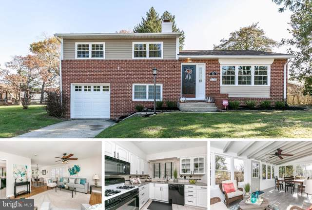 2115 Pine Valley Drive, LUTHERVILLE TIMONIUM, MD 21093 (#MDBC479242) :: Revol Real Estate
