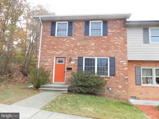 133 Falmouth Drive, FREDERICKSBURG, VA 22405 (#VAST216812) :: Corner House Realty
