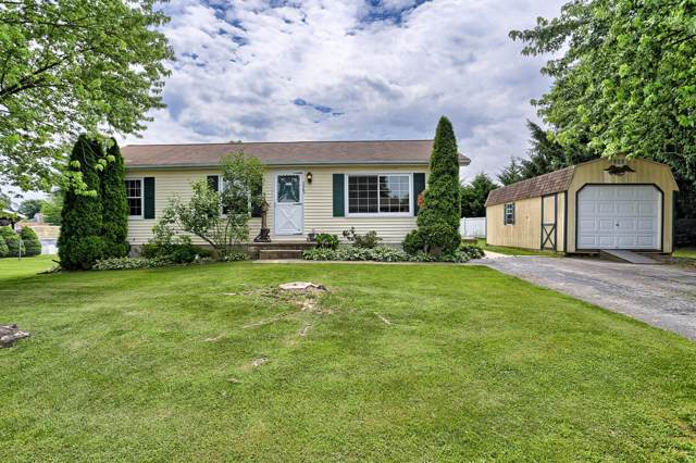 3085 Muirfield Road, DOVER, PA 17315 (#PAYK129014) :: Better Homes and Gardens Real Estate Capital Area