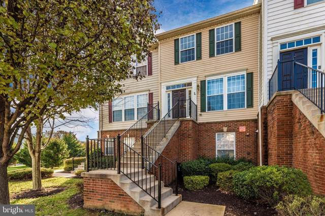 6509 Wiltshire Drive L, FREDERICK, MD 21703 (#MDFR256934) :: RE/MAX Plus