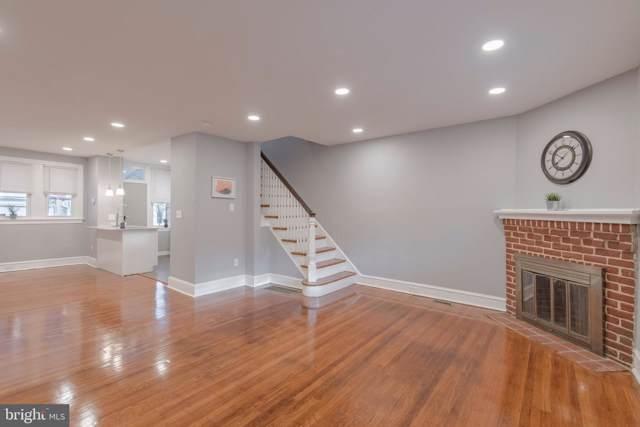 6337 Magnolia Street, PHILADELPHIA, PA 19144 (#PAPH852762) :: Shamrock Realty Group, Inc