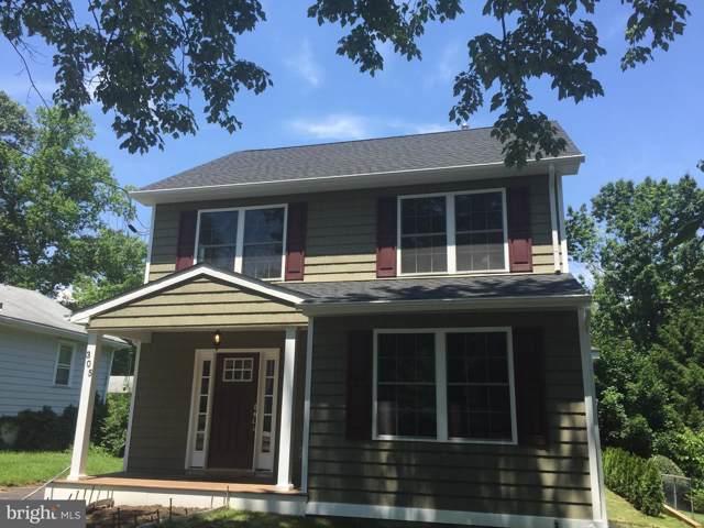 305 E Cottage, HADDONFIELD, NJ 08033 (MLS #NJCD381766) :: Jersey Coastal Realty Group