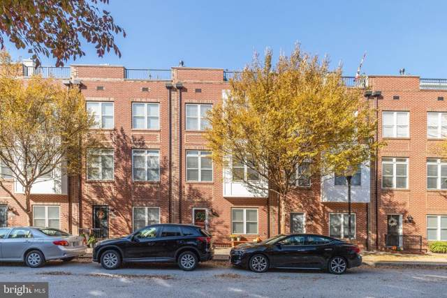 1422 Harper Street, BALTIMORE, MD 21230 (#MDBA492584) :: Blue Key Real Estate Sales Team