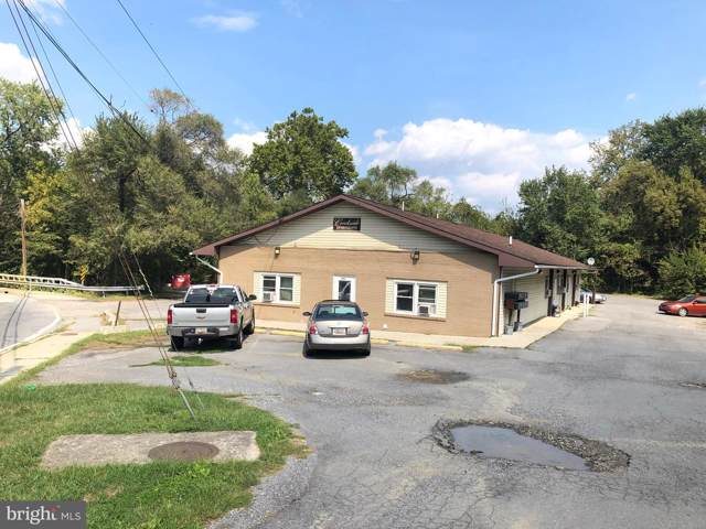163 N Conococheague Street, WILLIAMSPORT, MD 21795 (#MDWA169292) :: ExecuHome Realty