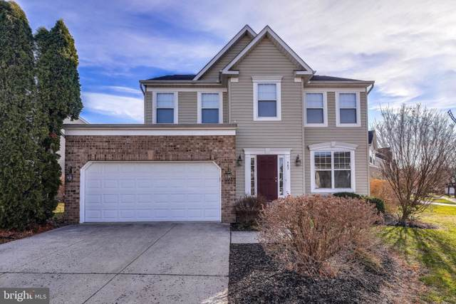 903 Wagner Farm Court, MILLERSVILLE, MD 21108 (#MDAA419536) :: Keller Williams Pat Hiban Real Estate Group