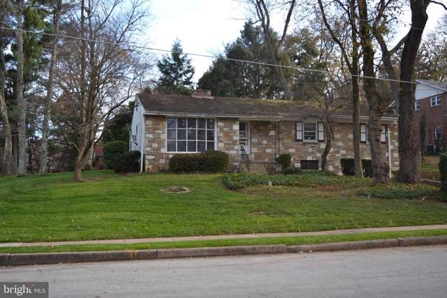 601 Foster Road, CHELTENHAM, PA 19012 (#PAMC632190) :: The Dailey Group