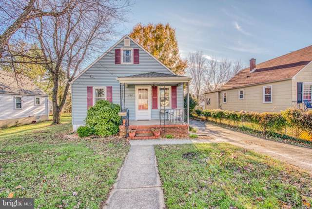 2511 Windsor Road, BALTIMORE, MD 21234 (#MDBC479252) :: The MD Home Team