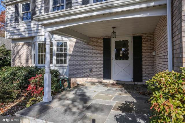 7936 Carrleigh Parkway, SPRINGFIELD, VA 22152 (#VAFX1100820) :: Jacobs & Co. Real Estate