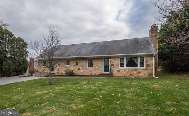 1921 Bethel Road, FINKSBURG, MD 21048 (#MDCR193274) :: Keller Williams Pat Hiban Real Estate Group