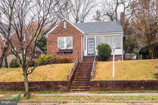 2408 Sanford Street, ALEXANDRIA, VA 22301 (#VAAX241686) :: Tom & Cindy and Associates