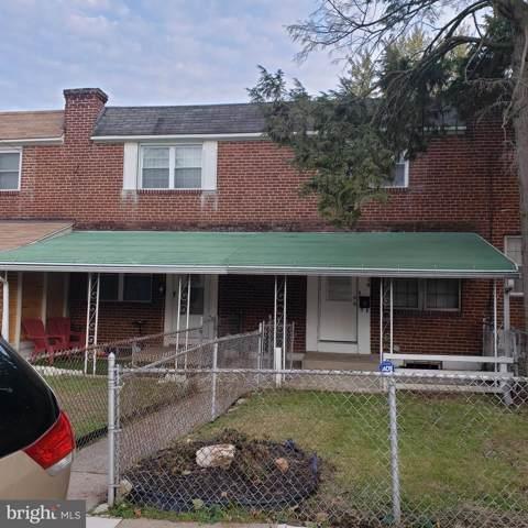 6716 Montgomery Avenue, UPPER DARBY, PA 19082 (#PADE505006) :: The John Kriza Team