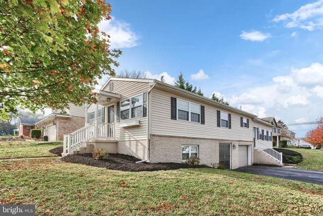 815 S Progress Avenue, HARRISBURG, PA 17111 (#PADA117032) :: The Heather Neidlinger Team With Berkshire Hathaway HomeServices Homesale Realty