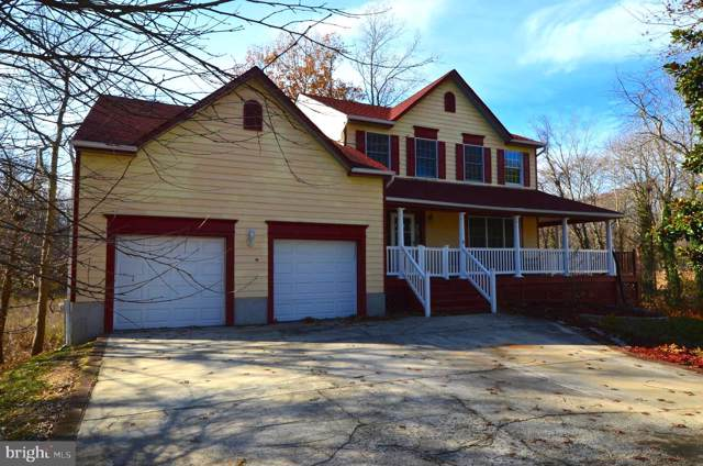 5639 Gunner Run Road, CHURCHTON, MD 20733 (#MDAA419542) :: Keller Williams Pat Hiban Real Estate Group