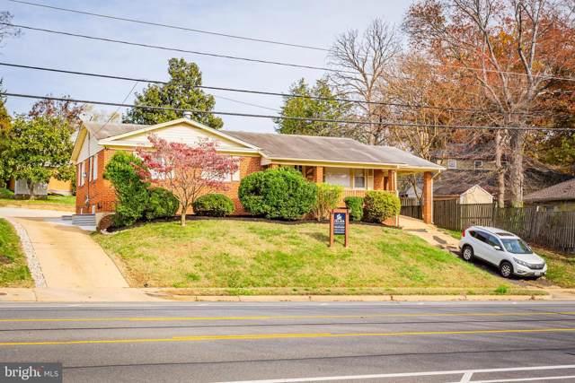 3207 King Street, ALEXANDRIA, VA 22302 (#VAAX241688) :: Pearson Smith Realty